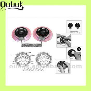 Obk-417 Mini Q Massager