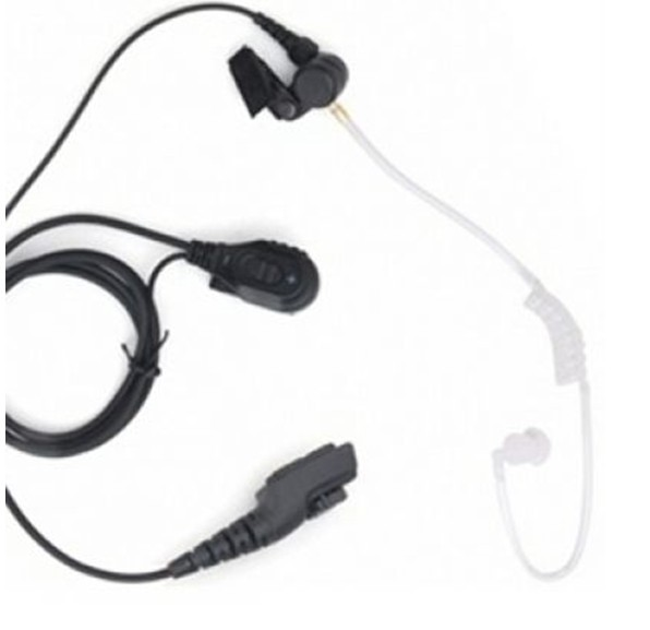 excellent quality 2 way radio vox headset