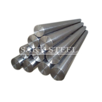 Stainless Steel 316L Polished UNS S31603 SS Round Bar