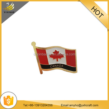 custom good quality metal lapel pin