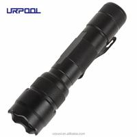 800LM 3 Core 5W LED UV Flashlight MINI 940nm Infrared Ray Flashlight LED Flashlight Torch Flash Light