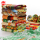 100 Polyester Towel Absorbent Kitchen Dish Towels Custom Tea Towel Printing