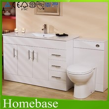 Modern Bathroom Cabinets Mirror Cabinet Solid Wood
