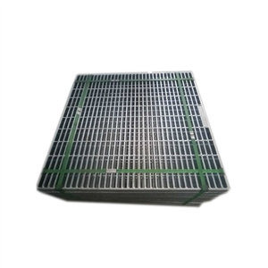 steel sidewalk drainage grating