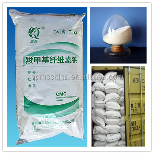 Chemical Cmc Textile Auxiliary Agents Cellulose Gum In Food ...
