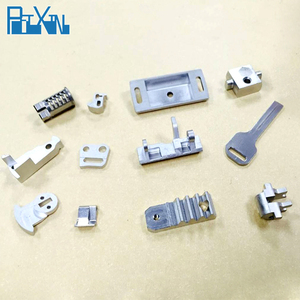 MIM Precision Metal Injection Molding Steel Aluminum Brass Metal Household Parts Machining Processed Spare Parts