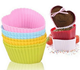 love cupcake item silicon cake mold