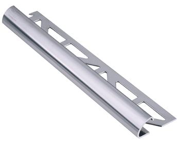 Stainless Steel Quarter Round Corner Tile Trim