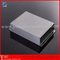 Promotion Custom Logo Aluminum wall mount switch cabinet