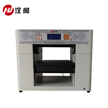 Can print large objects ST-LED3H UV Flatbed Printer digital with CE certificate