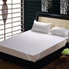 Hotel/Home Quilted Waterproof Bed Sheets with Four corner Eslatic Bounding