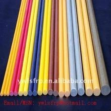 Electrical 8Mm Fiberglass Smooth Rod