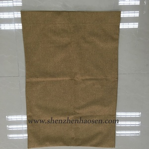 Wholesale Custom Size Jute Bags For Cocoa Beans