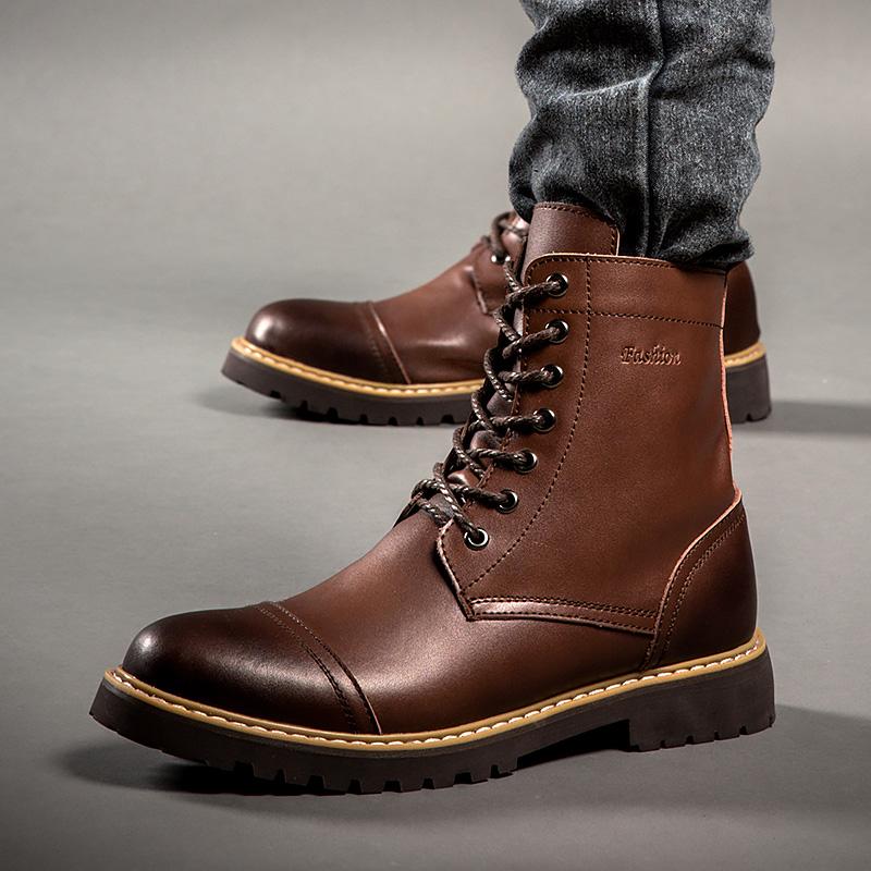 Best Winter Causal Men Shoes