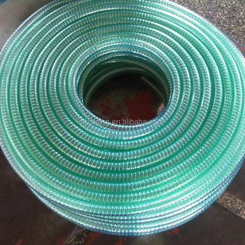 Good quality flexible pvc steel wire hose good price reinforced pvc pipe & Good Quality Flexible Pvc Steel Wire Hose Good Price Reinforced Pvc ...