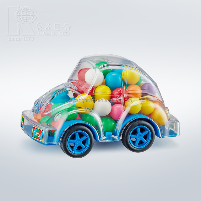 Les Enfants Mini-RC Conserve Petit V/éhicule de Jouets denfants Kongnijiwa 1:45 Les Enfants en Plastique Cans 4 Roues T/él/écommande Voiture de contr/ôle de Voiture
