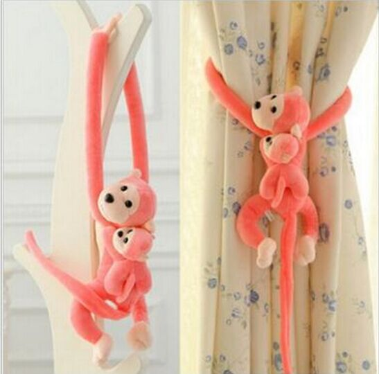 High quality hot selling cheap long arms monkey plush stuffed toys