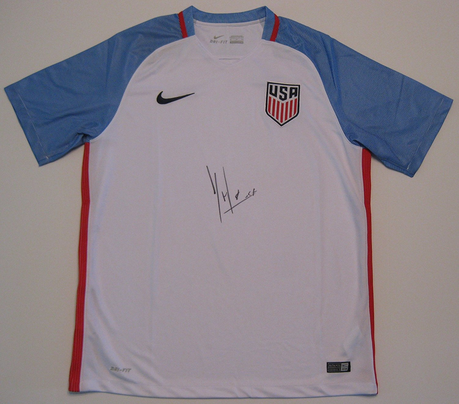 c92f0a199 Get Quotations · Clint Dempsey USA National Mens Soccer Team