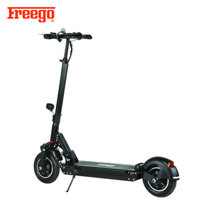 48V Lithhium Battery 10Inch big wheel dual motor electric scooter 1000W * 2 hub motor e-scooter