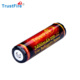 TrustFire 18650 3.7v 3400mAh battery 12.6Wh 2C discharge lithium battery competitive price Li-ion battery18650 VS NCR18650B