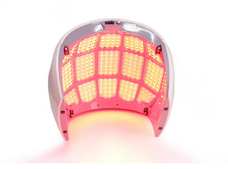 New Popular 4 Color LED Light Therapy Foldable Design PDT LED Light Therapy Machine --_12.jpg
