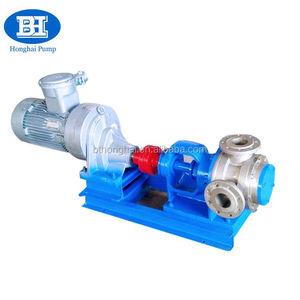 NYP high viscosity rotor grease pump