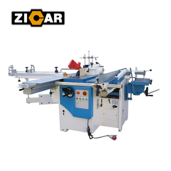 Ml410h All In One Woodworking Machine Woodworking Combination