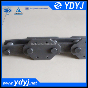 Reliable superior quality bucket elevator chain