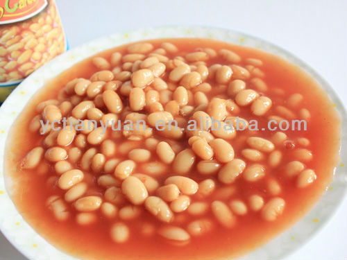 Saudi Arabia MALING brand 227g and 425g canned baked beans