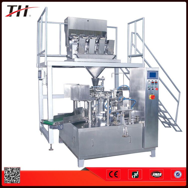 tomato seeds packaging machine
