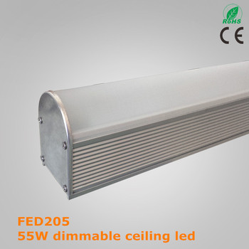 55w Ce Led Flush Mount Ceiling Lights Fittings Fixtures With ...