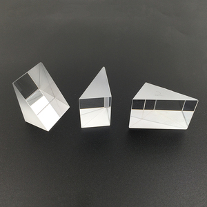 Best selling optical right angle prism with anti-reflection coatings