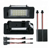 Strong Canbus Led License Plate Lighting for SEAT Alhambra II 2011 IBIZA ST kombi 2010