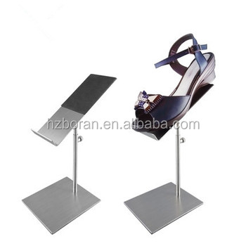 Latest Producing Paper Craft Templates Shoes Metal Art Display Magnificent Art Display Stands Racks