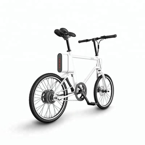 Hangzhou E-Bicycle 1000W E Bicycle Pedelec