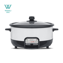 Factory supply hot pot, <span class=keywords><strong>slow</strong></span> <span class=keywords><strong>cooker</strong></span>/elektrische <span class=keywords><strong>slow</strong></span> <span class=keywords><strong>cooker</strong></span>/nationale fornuis/goede kwaliteit