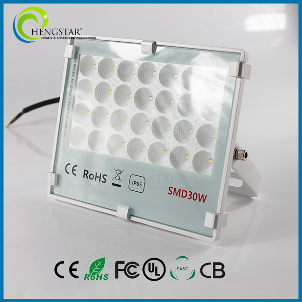 Promotional 30w led flamp floods sunrise