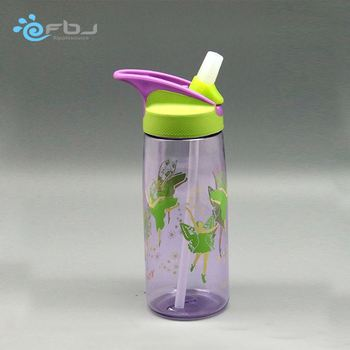 Beautiful Reusable Plastic Cups And School Straw Collapsible Company  Branded Water Cup With Straw - Buy Plastic Thermo Cup,Reuseable Plastic