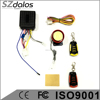 Auto parts 12V one way motorcycle alarm system,motorcycle anti-theft alarm
