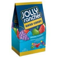 Jolly Rancher Hard Candy Assortment, 3.75-Pound Bags (Pack of 2) Thank you for using our service