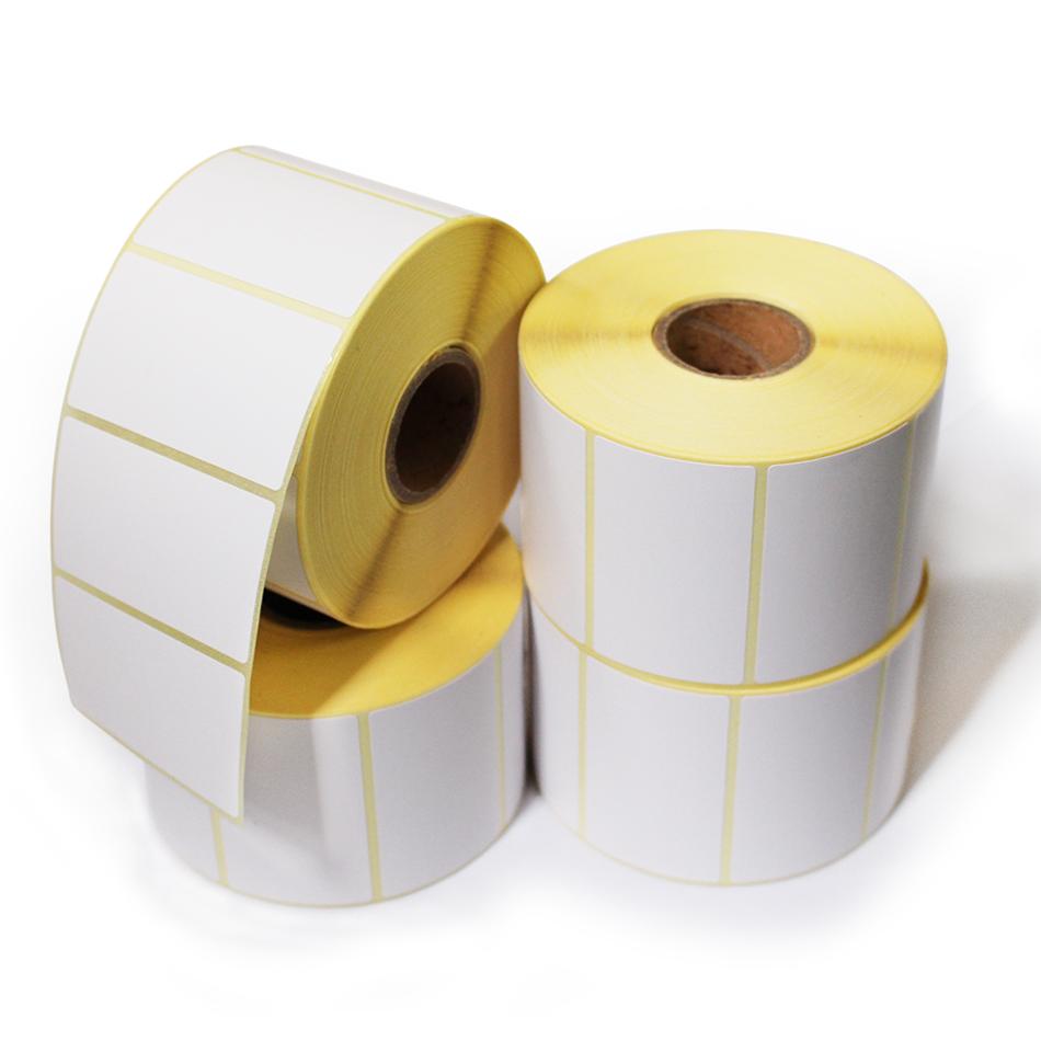 Kasiyer Ruloları Termal Kağıt 80x80 80x70 57x40 57x50