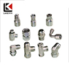 Over 20 years experience professional factory supply hydraulic fitting with competitive price