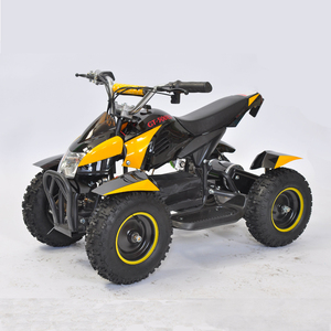 2018 new factory price kids battery operated quad bike 800w ride on ATV sports ATV car toy