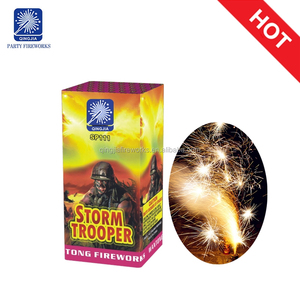 SP111 halloween Christmas Storm Trooper cold fountain fireworks buy direct from china
