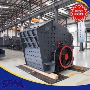 Hot sale small complete pyrite crusher in indonesia