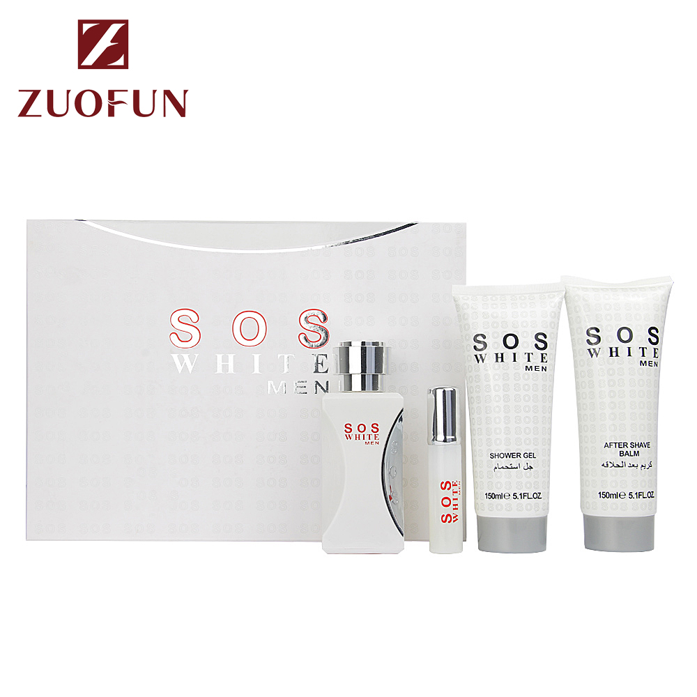 ZuoFun 2019 ほとんど人気ボディミストファンタジー香り長時間持続アラブ香水セットドバイ