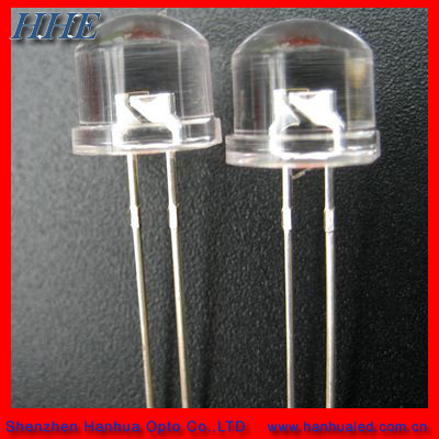 shenzhen 10mm IR 940nm infrared straw hat led diodes for camera