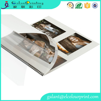 Clearview Display Book A4 50-plastic PVC Pocket