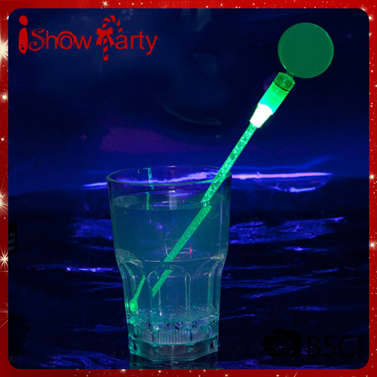 High Quality Glowing Cocktail Sticks For Party