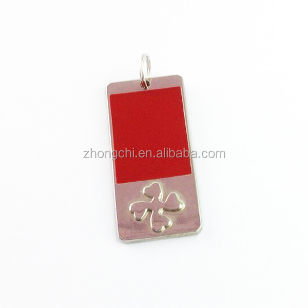 fashion high quality alloy metal style charms tags pet tags pendant christmas pet gifts tag charms jewelry NH1028